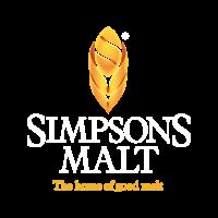 Simspons Malt logo